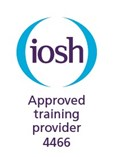 BCarm is an IOSH approved training provider